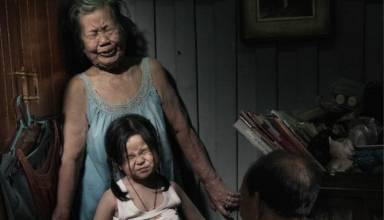 Ο πόνος της παιδικής κακοποίησης διαρκεί μια ζωή!