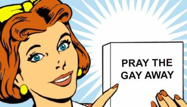 Κι αν το παιδί σου βγει γκέι;