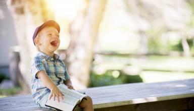 Πώς μπορώ να εκπαιδεύσω το παιδί μου να μιλάει σωστά