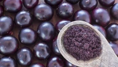 Απώλεια βάρους και οφέλη για την υγεία με το Acai Berry