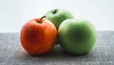 Το μήλο στη Διατροφή των Παιδιών και τα οφέλη του