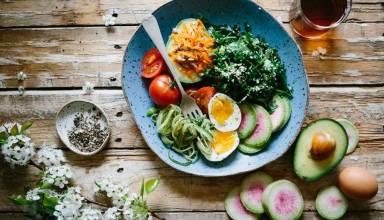 5 εύκολες αλλαγές για μείωση θερμίδων