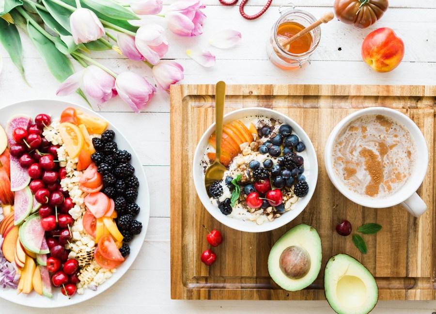 Δίαιτα με Σωστό Συνδυασμό Τροφών.