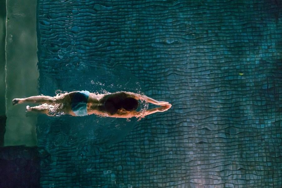 Κολύμβηση και τα οφέλη για την υγεία σου