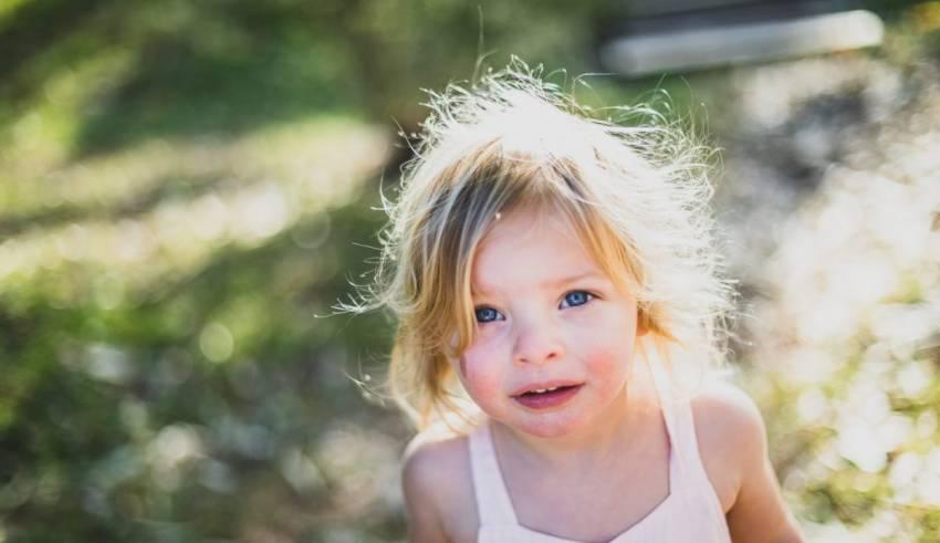 Από ποια ηλικία τα παιδιά αγχώνονται για την εικόνα τους
