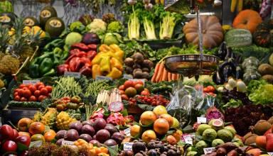 6 τροφές για καλό μεταβολισμό
