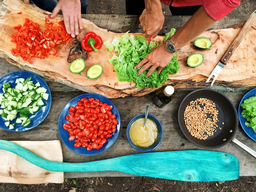 Διατροφή - Σημασία και βασικές οδηγίες