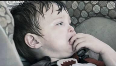 Πόσο επικίνδυνο είναι να αφήνετε παιδιά ή κατοικίδια σε κλειστό αυτοκίνητο;