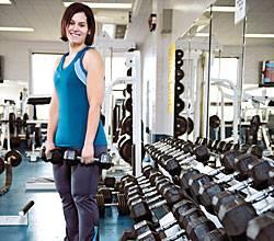 Tiffany Northorp: Η μητέρα που έχασε 90 κιλά.