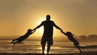 Μπαμπάς: Ο πρώτος ήρωας του γιου – Της κόρης η πρώτη αγάπη!