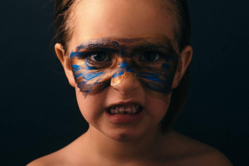 6 τρόποι για να ηρεμήσετε τα παιδιά όταν είναι θυμωμένα