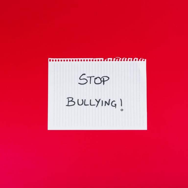 Παγκόσμια Ημέρα κατά του ενδοσχολικού εκφοβισμού & ενδοσχολικής βίας