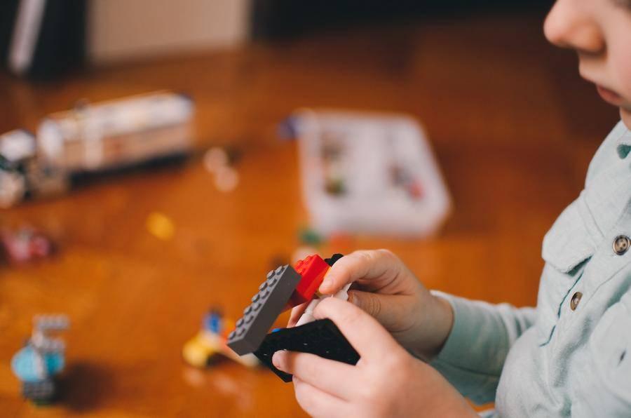 Παιχνίδια που ενισχύουν τη νοημοσύνη