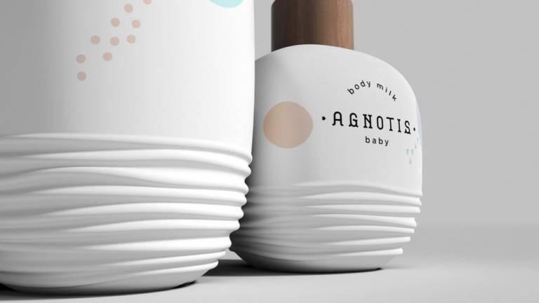 Σας παρουσιάζουμε το νέο Βρεφικό Γαλάκτωμα Σώματος Agnotis! Γιατί η βρεφική περιποίηση είναι υπόθεση AGNOTIS…