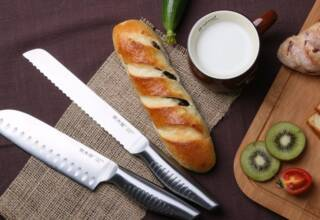 Πως να επιλέξεις μαχαίρια για την κουζίνα σου